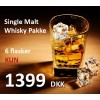 Single Malt Whisky Pakke