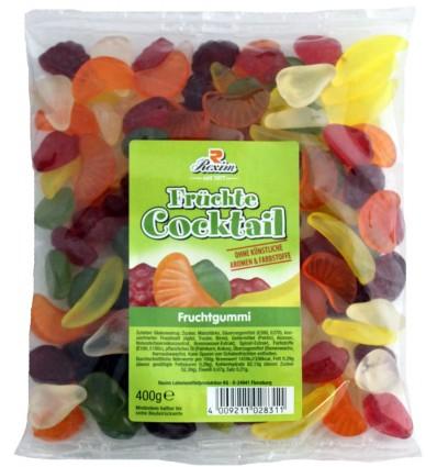 Rexim Früchte Cocktail 400 g