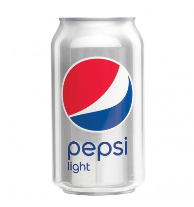Pepsi Light 24 x33 cl.