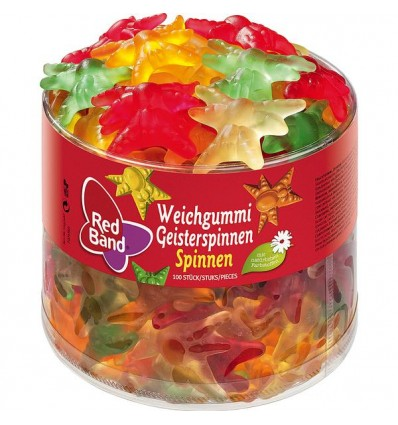 Red Band Geisterspinnen 1200g