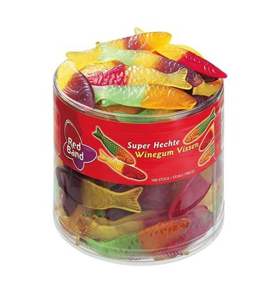 Red Band Super Hechte 1200g