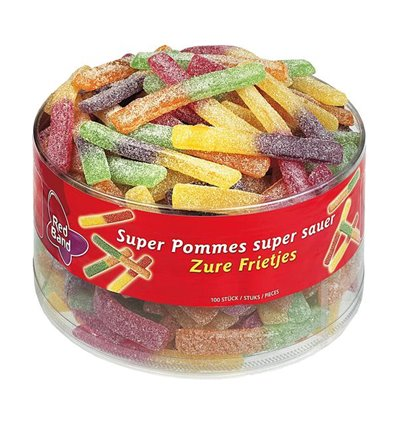 Red Band Super Pommes super sauer 1200g
