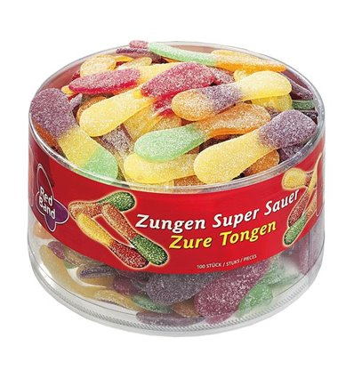 Red Band Zungen super sauer 1200g
