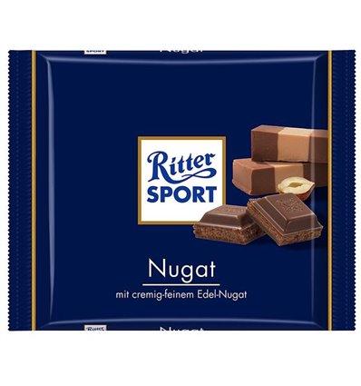 Ritter Sport Nougat 100 g