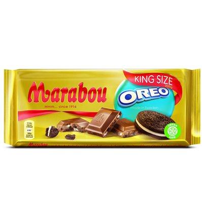 Marabou Oreo 220g