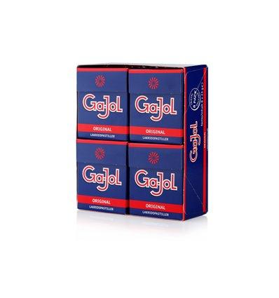 Ga-Jol Blå Orginal 8x23g
