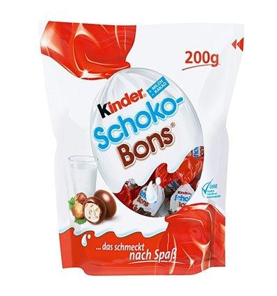 Ferrero Kinder Schoko Bons 200g