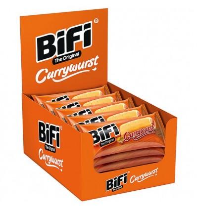 Bifi Currywurst 20x 50g