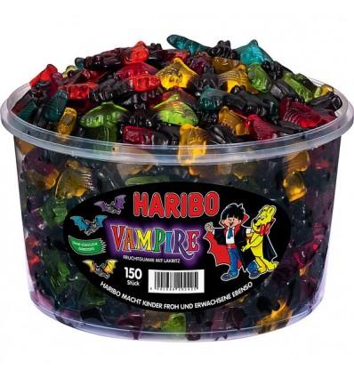 Haribo vampyrer 150 stk.