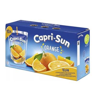 Capri-Sun Orange 10 x 200 ml.
