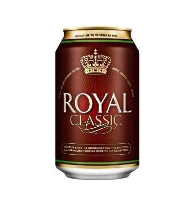 Royal Classic 4,6% 24 x 0,33ltr.
