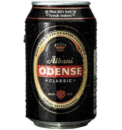 Odense Classic 24x0,33 l. 4,6%